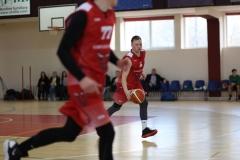 Tauragės krepšinio diena 2019