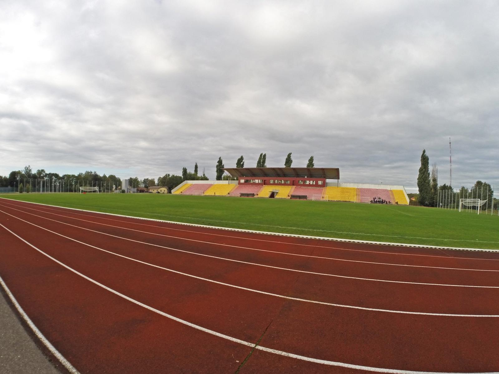 Vytauto stadionas (Vytauto g. 140, Tauragė)
